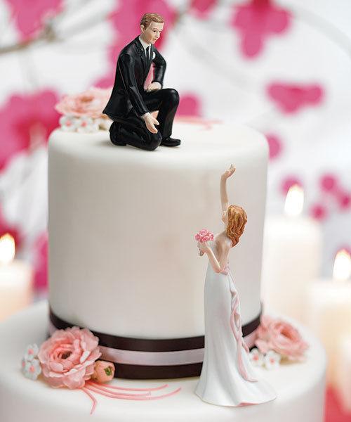 Mariage Étoile & Bride & Étoile Groom Figurine Gâteau Combinaison Topper porcelaine décoration 3016f9